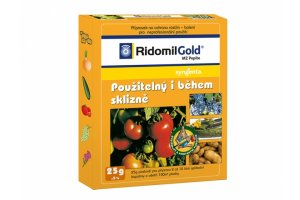 Fungicid Ridomil Gold MZ Pepite 68WG, 25g
