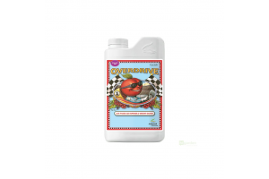 Advanced Nutrients Overdrive 4 L