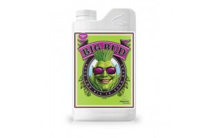 Advanced Nutrients Big Bud Liquid 1 L