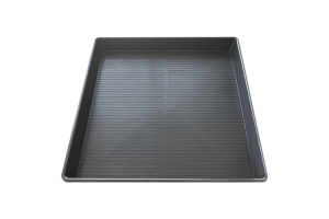 Plastový Fertraso Tray, 120x120x12cm
