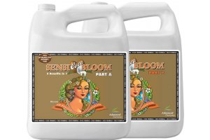 Advanced Nutrients pH Perfect Sensi Coco Bloom Part A 4 L