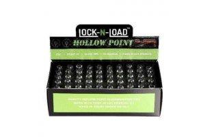 Lock 'n' Load .22mm skleněný filtr náboj