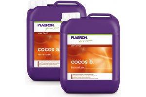 Plagron Cocos A+B, 10L