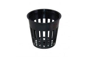 Autopot Teku Mash pots - černý plastový hydrokošíček