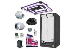 LUMATEK ATTIS BASIC KIT 200W LED