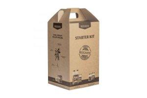 Canna Bio Starter kit