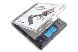 Váha AMERICAN WEIGH CD SCALE 1000g/0,1g
