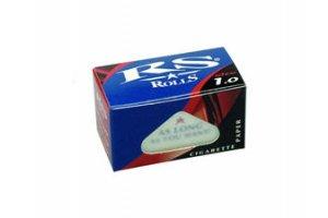 Rolovací papírky ROLLS ULTRA LIGHT RED úzké, 3.5m v balení