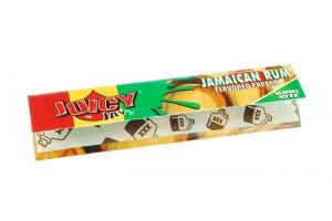 Papírky JUICY JAY´S KS Rum 32ks v balení