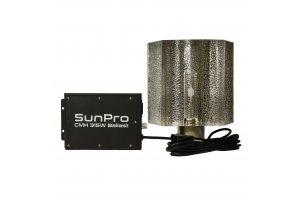 SunPro CMH 315W lighting set