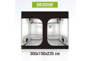 Dark Room 300 WIDE Rev 3.0, 300x150x235cm