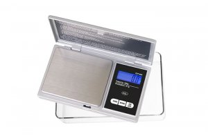 Váha On Balance Large Tray Miniscale 600g/0,1g