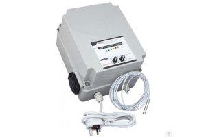 GSE Step transformer 8A, pro 1 ventilátor