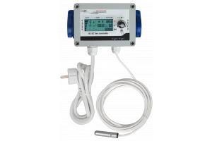 GSE AC-EC LCD Fancontroller 10A