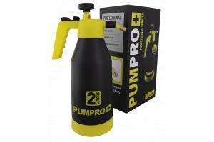 Postřikovač PUMPPRO tlakový 2L