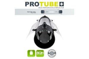 Stínidlo s odtahem PROTUBE 150XL, 150mm
