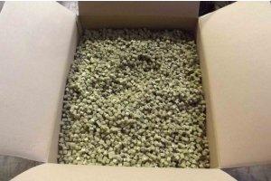 GRODAN GRO kostičky 10x10x10mm, box 1400L