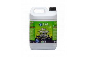 T.A. Pro Organic Grow (Sevia GO Thrive) 10L