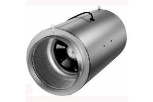 Odhlučněný ventilátor Iso-Max 315mm/3260m3/h