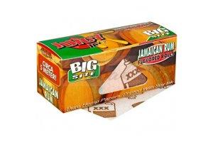 Papírky Juicy Jay´s Jamajský rum 5m rolls v balení