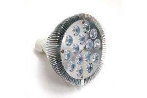 LED žárovka SUNPRO PAR38 - 15W/6400K