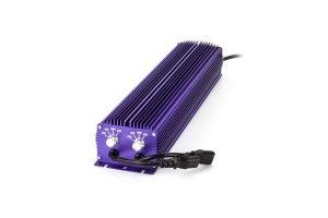 Elektronický předřadník Lumatek TWIN 600W, 230V se čtyřpolohovou regulací