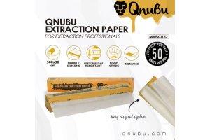 Qnubu Extraction paper 30cm/5m - pergamenový papír