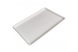 Bílý vrchní kryt pro 1,8m Tray pro NFT Nutriculture