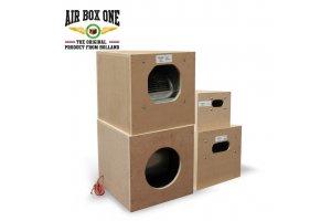 Ventilátor Torin MDF LiteBox 250m3/h