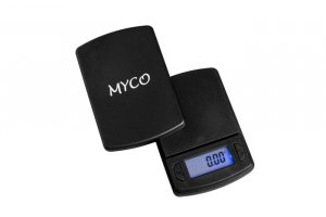 Váha Myco MM Miniscale 100g/0,01g