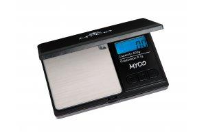 Váha Myco Mini MZ Scale 600g/0,1g
