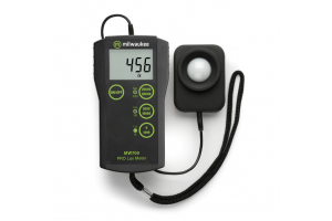 Milwaukee Smart portable Lux Meter