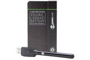 O.penVAPE náhradní baterie Dual Logic Battery