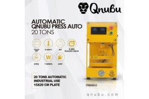 Qnubu Automatic Rosin Press PRO - Auto 20 tun