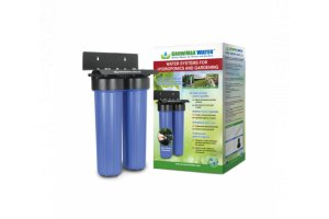 PRO Grow vodní filtr Growmax Water, 2000L/h