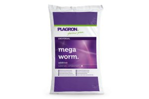 Plagron Mega Worm, 1L