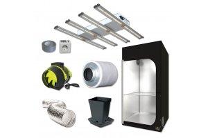 SUNPRO SUNDOCAN BASIC KIT 250W LED