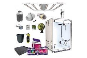 SUNDOCAN PRO KIT 680W LED