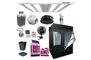 SUNPRO SUNDOCAN BASIC KIT 680W LED
