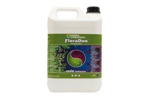 T.A. DualPart Grow (FloraDuo) pro měkkou vodu 5L