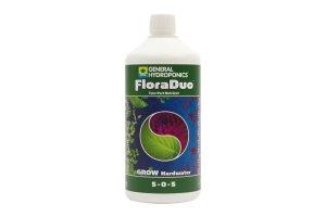 T.A. DualPart Grow (FloraDuo) pro tvrdou vodu 1L