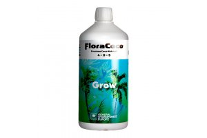 T.A. DualPart Coco Grow (FloraCoco) 5L