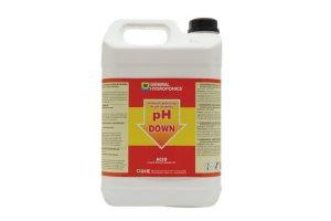 T.A. pH down 5L