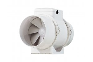 Ventilátor TT 100, 145/187m3/h