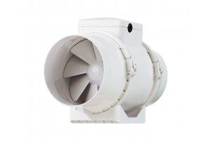 Ventilátor TT 150, 467/552m3/h