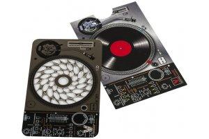 Kreditka drtička DJ Groove