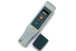 ADWA pH tester - přesnost 2% - 0,1ph - automatická kompenzace teploty