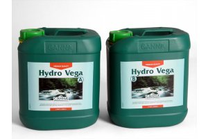 Canna Hydro Vega A+B HW, 5L