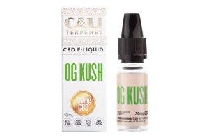 E-liquid Og Kush CBD 30mg 10ml 0% Nicotine
