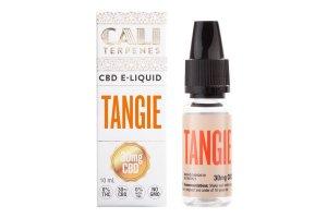 E-liquid Tangie CBD 30mg 10ml 0% Nicotine